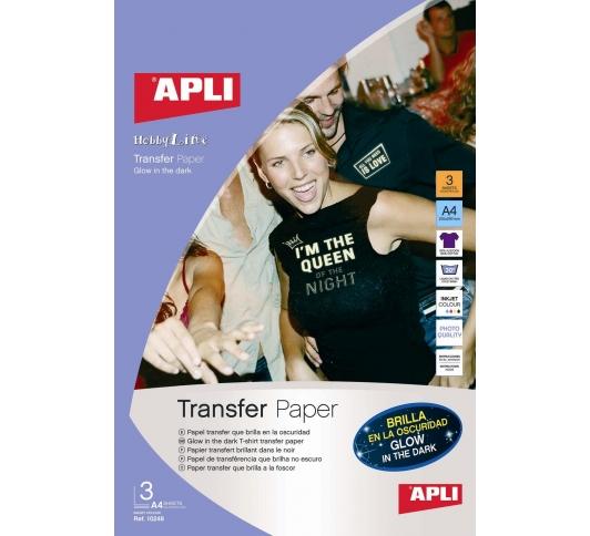 papier transfert t shirt leader ink. Black Bedroom Furniture Sets. Home Design Ideas