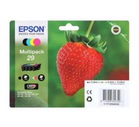 Pack Epson T298640