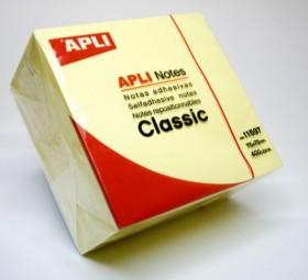 CUBE APLINOTES JAUN 400F 75x75