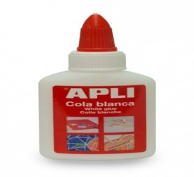 COLLE BLANCHE 40G