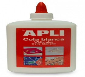 COLLE BLANCHE 250G