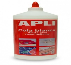 COLLE BLANCHE 1.000G
