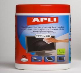 CHIFFONS NETT. TFT/LCD 100U
