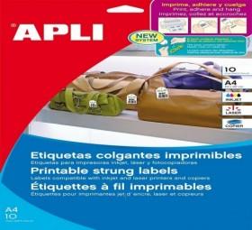 B.J/L/P AFIL. 22,0X 35,0 10F