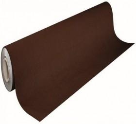 BOBINE PAPIER KRAFT 0.70x100M CHOCOLAT