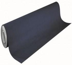BOBINE PAPIER KRAFT 0.70x100M BLEU/GRIS