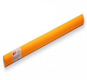 ROULEAU FLUO 10M X 0.70 ORANGE 90g/m