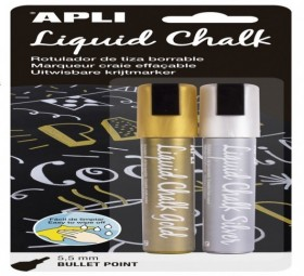 B.LIQUID CHALK BOUT R. TONS OR/ARGEN 2U