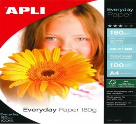 POCH EVERYDAYPAPER 180GA4100F