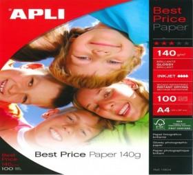 B.BEST PRICE PAPER 140G.100F