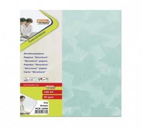 Pack 100 A4 90g. Ivy vert