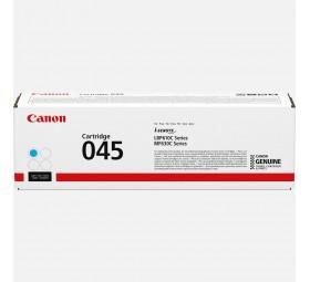 Toner origine CANON  H045 Cyan